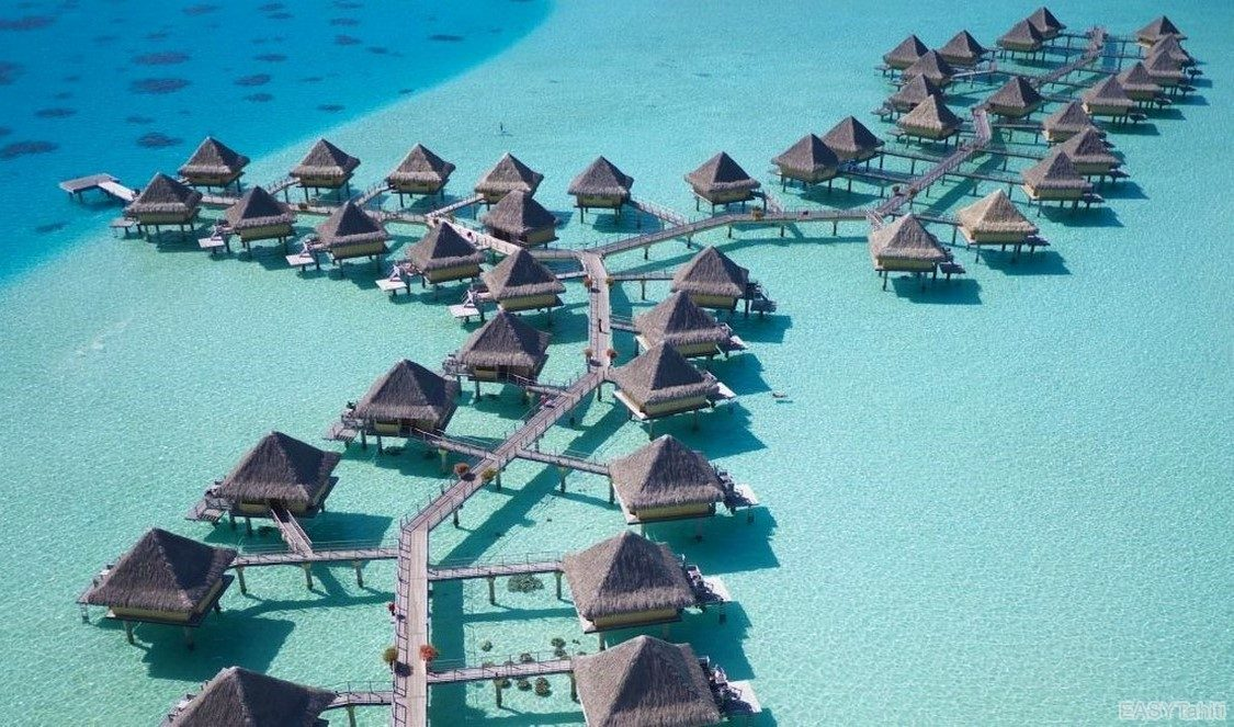 InterContinental Bora Bora Le Moana Resort photo 2