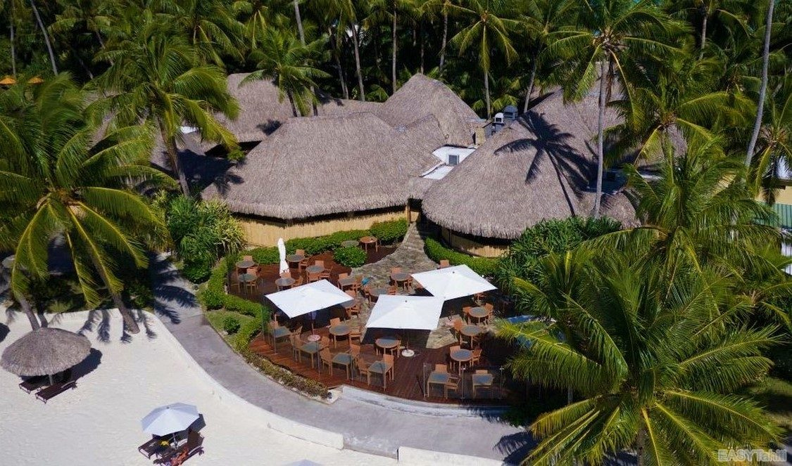 InterContinental Bora Bora Le Moana Resort photo 8 slide