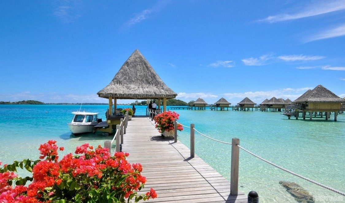 InterContinental Bora Bora Le Moana Resort photo 31
