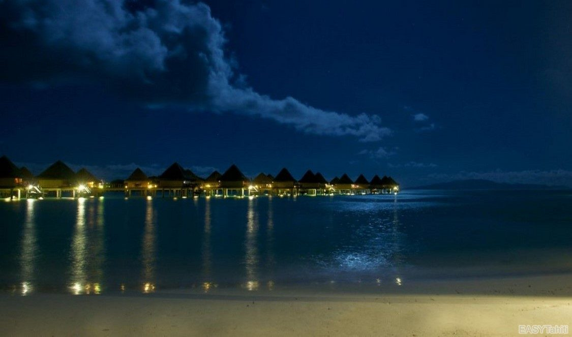 InterContinental Bora Bora Le Moana Resort photo 51