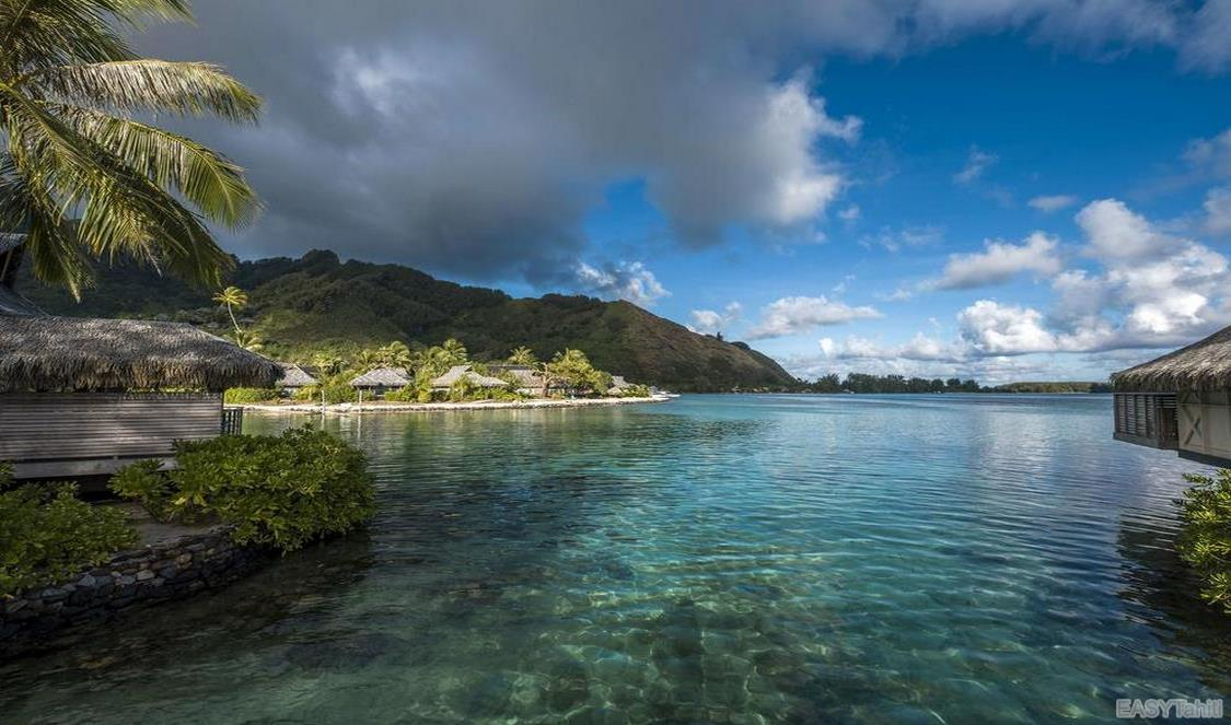 InterContinental Moorea Resort and Spa photo 3 slide