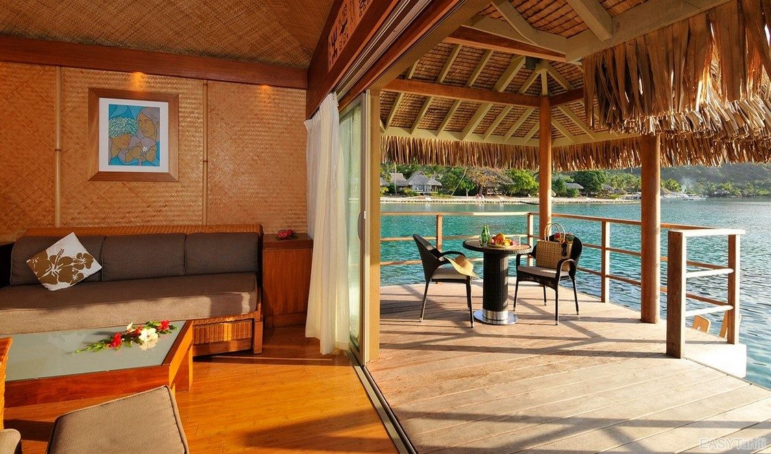 InterContinental Moorea Resort and Spa photo 19 slide