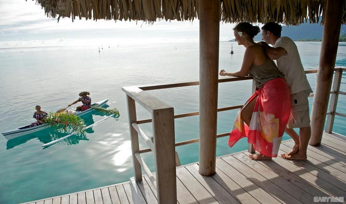 InterContinental Moorea Resort and Spa photo 25 slide