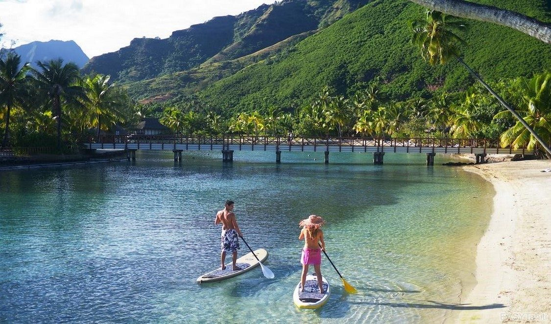 InterContinental Moorea Resort and Spa photo 33 slide