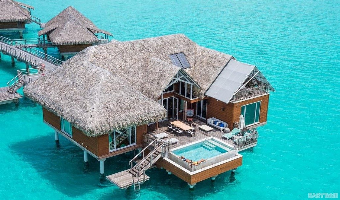 all inclusive vacations in Moorea, Bora Bpra