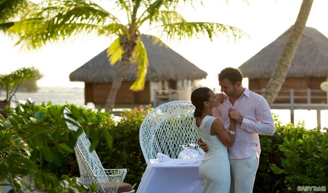 Manava Beach Resort and Spa Hotel Moorea photo 18