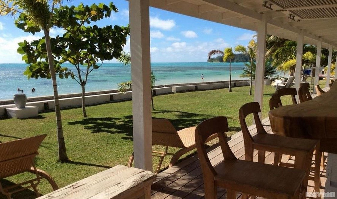 moorea beach for your next vacation