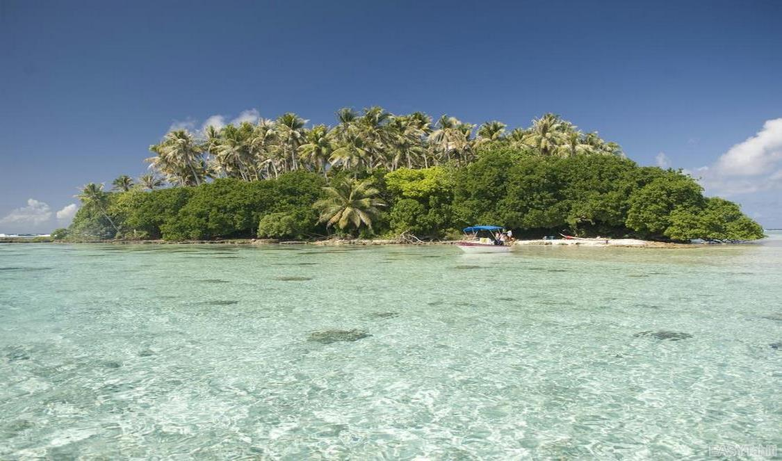 islet to explore during your vacation in Raiatea
