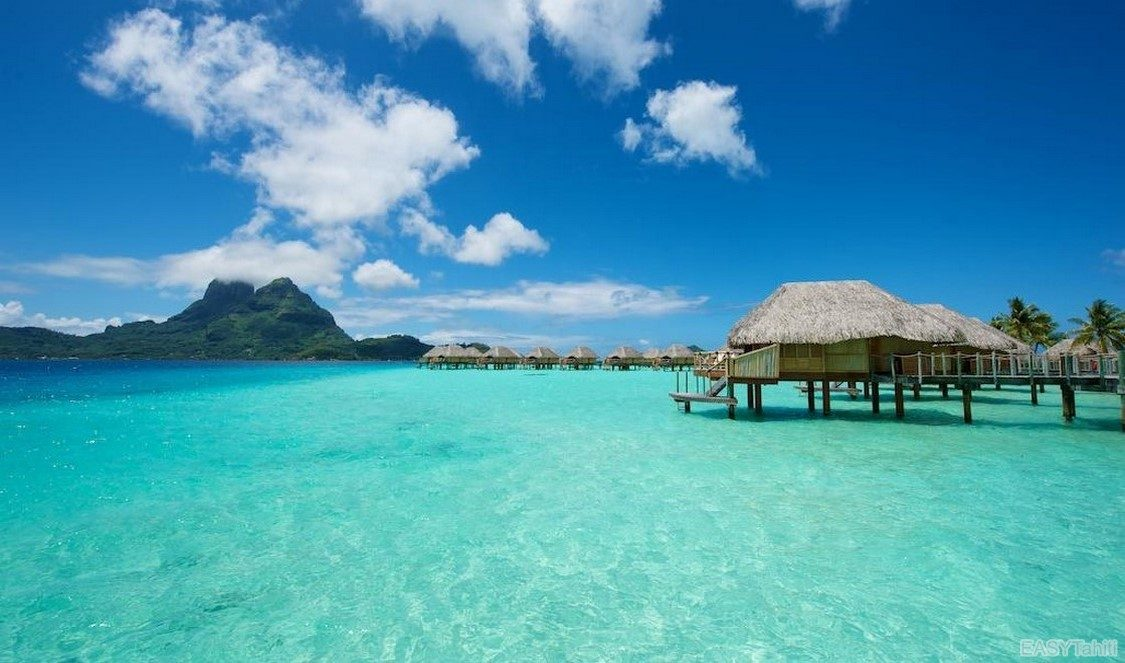 Bora Bora Pearl Beach Resort & Spa photo 7