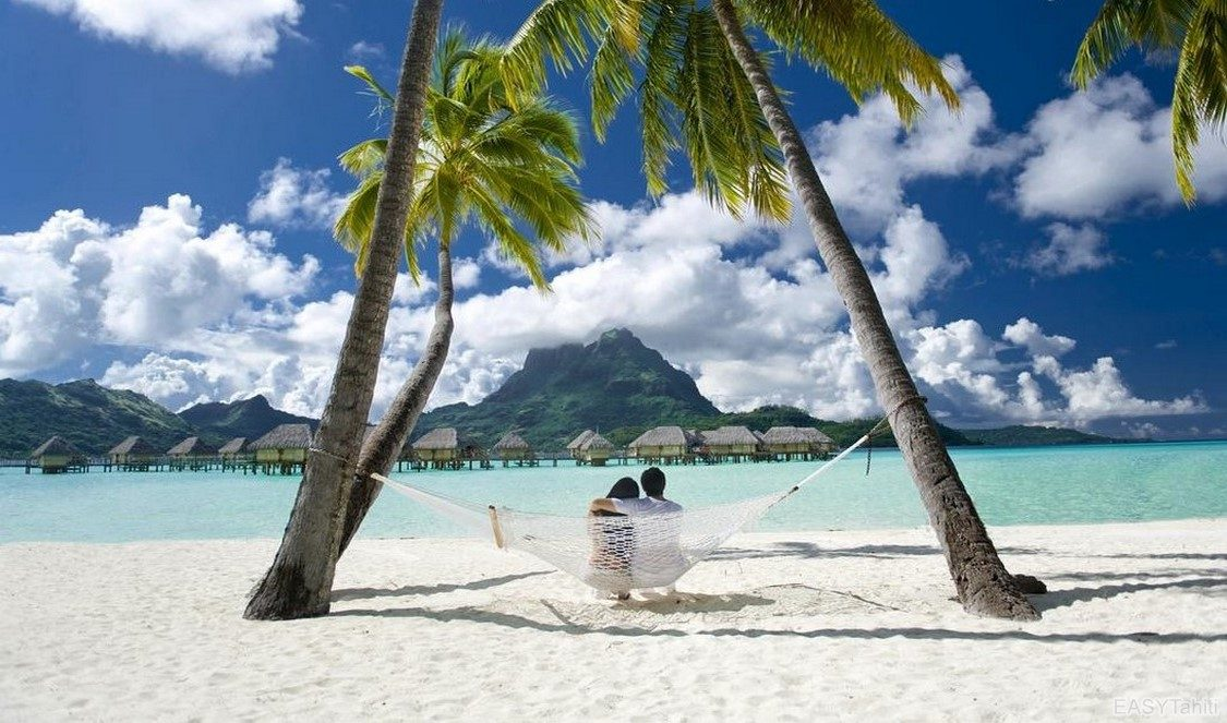 Bora Bora Pearl Beach Resort & Spa photo 15