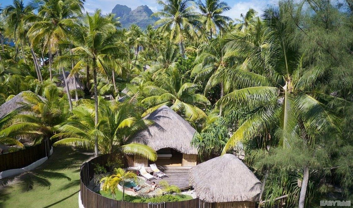 Bora Bora Pearl Beach Resort & Spa photo 17
