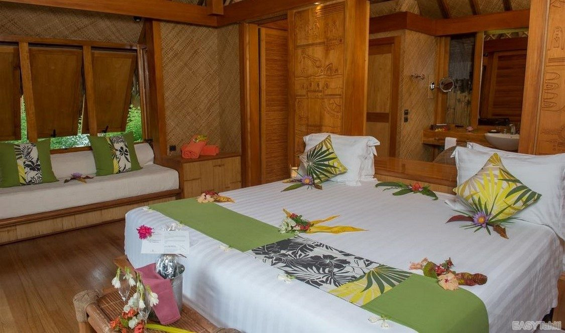 Bora Bora Pearl Beach Resort & Spa photo 22