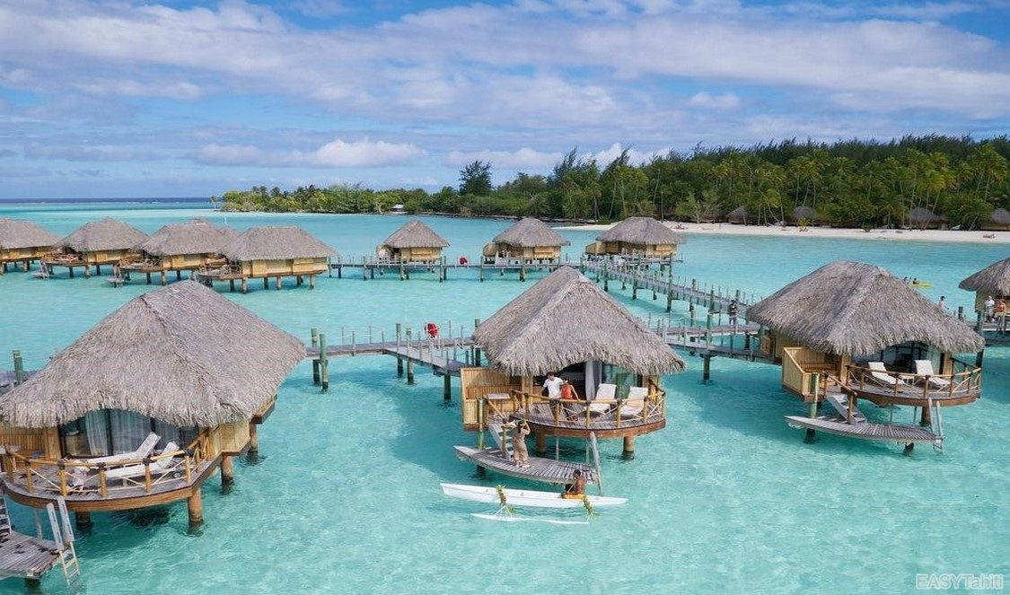 Bora Bora Pearl Beach Resort & Spa photo 27