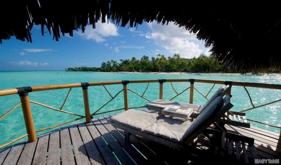 Tahiti Moorea Bora Bora vacation package