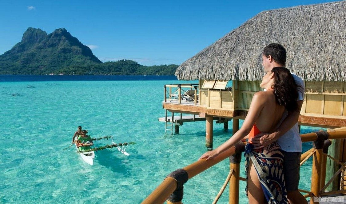 Bora Bora Pearl Beach Resort & Spa photo 32