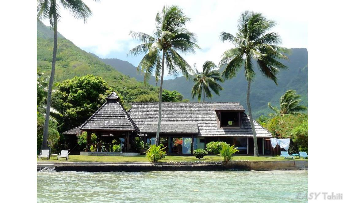 Poerani Moorea photo 1
