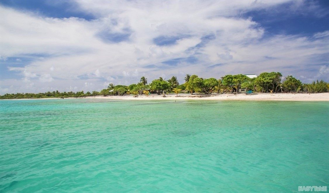 Rangiroa Bliss photo 1