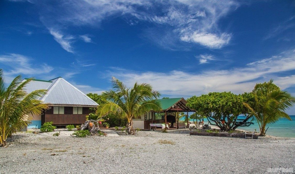 Rangiroa Bliss photo 2