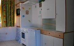 AC Room with Kitchenette