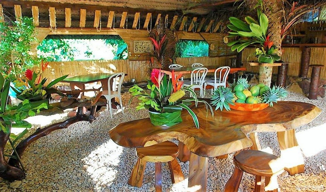 nature + authenticity for your vacation in Huahine
