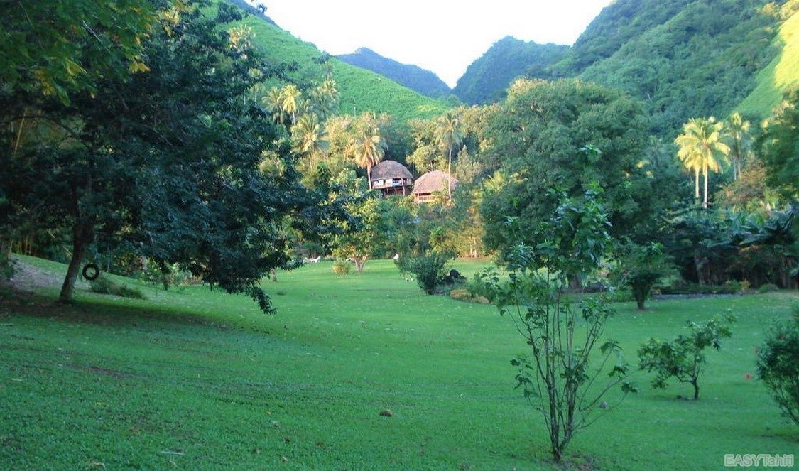 Vanira Lodge photo 1
