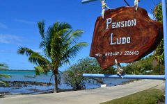 Pension Ludo et Moyra
